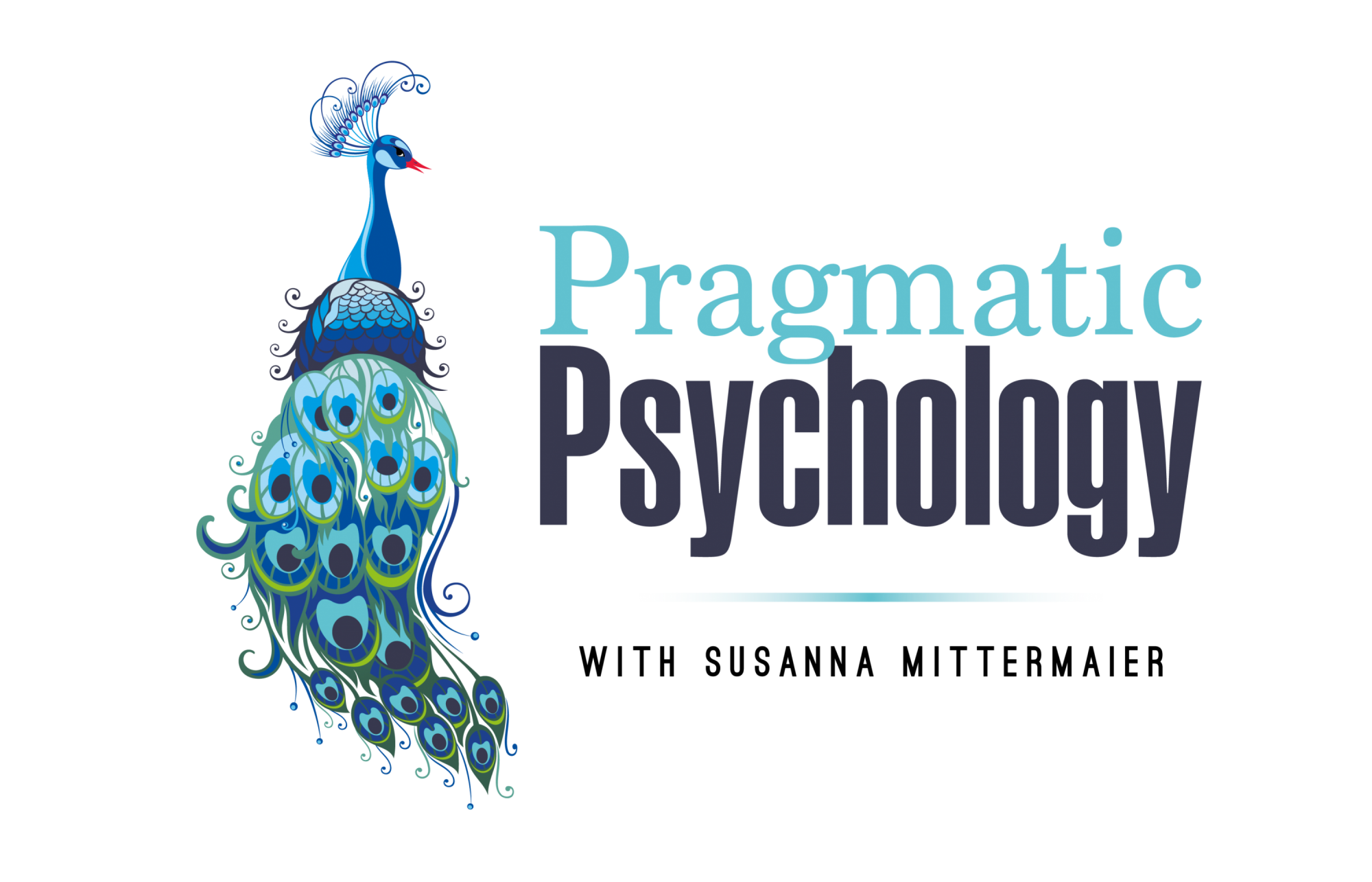Pragmatic Psychology Logo